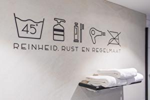 Reinheid, Rust & Regelmaat