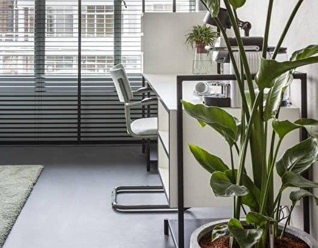 Luxury work spots