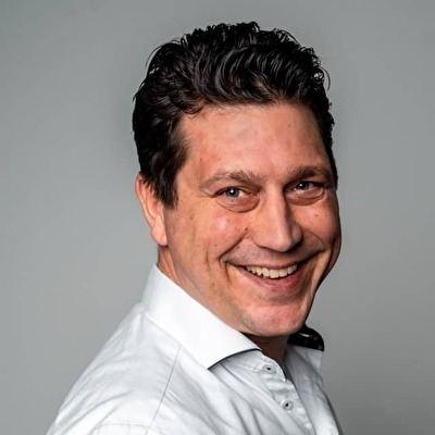 Patrick van Rossum