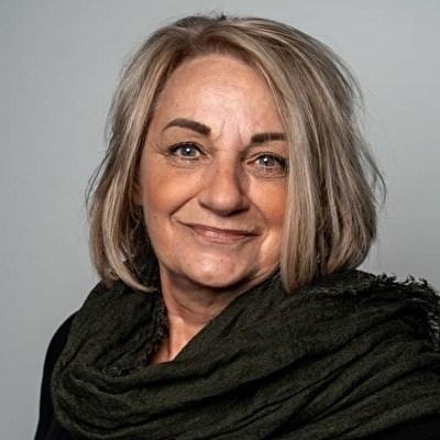 Yvonne Blankenstein